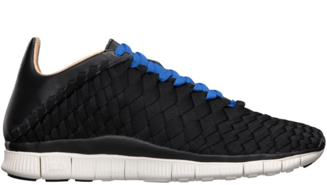 Nike Free Inneva Woven SP Black/Black