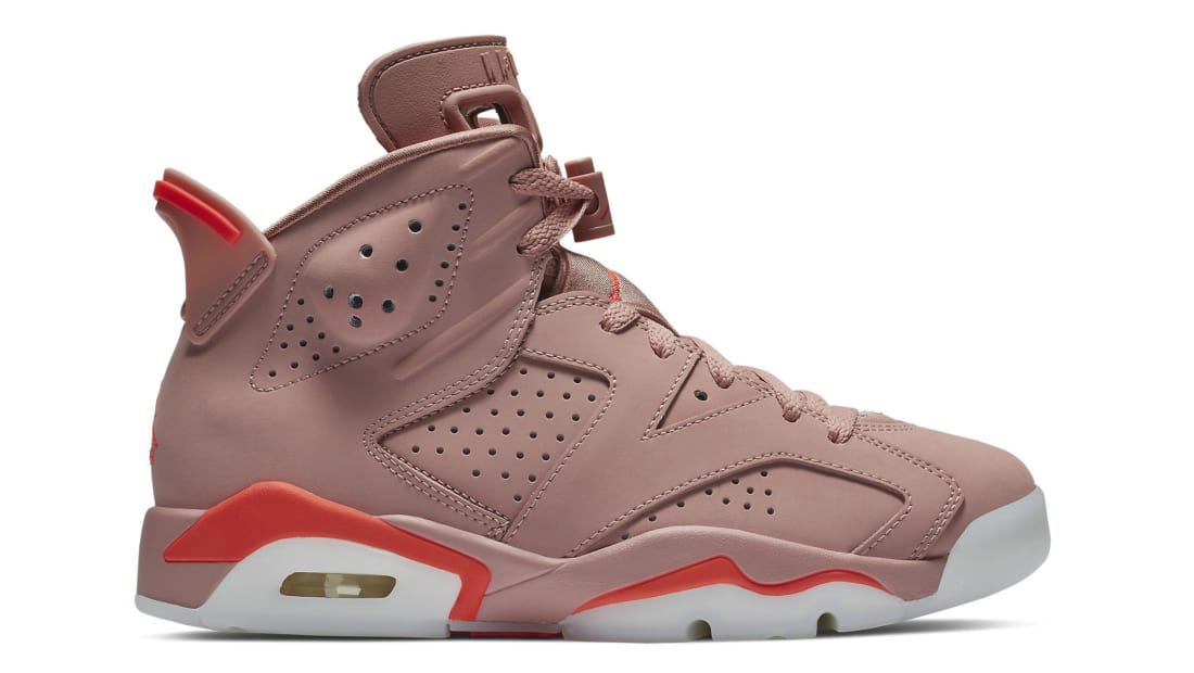 low priced e98fe 6a30f Aleali May x Air Jordan 6