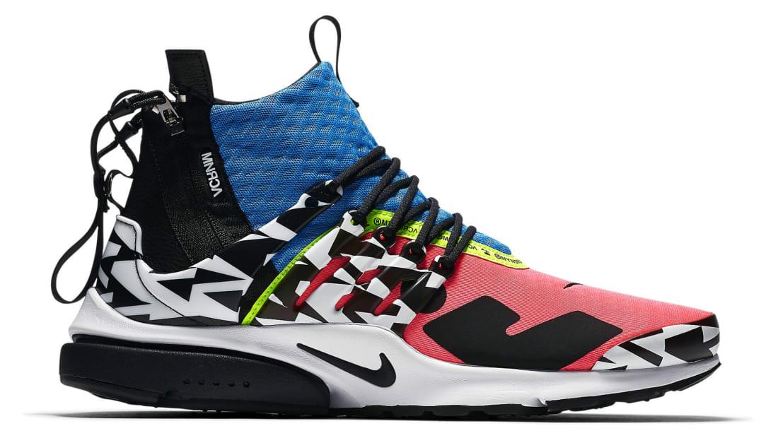 Acronym x Nike Air Presto Mid | Nike | Sole Collector