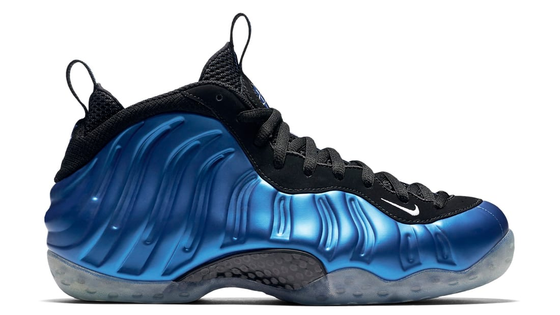 Nike · Nike Basketball. Nike Air Foamposite One 318f34f36