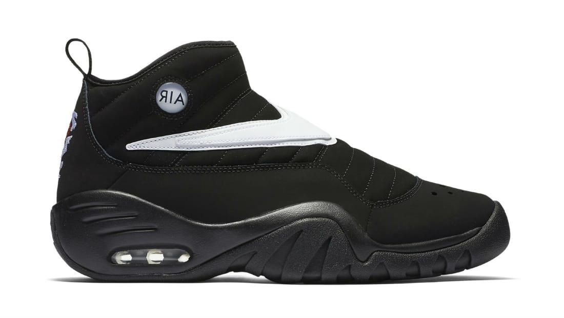 505324d22486 Nike · Nike Basketball · Nike Air Shake Ndestrukt