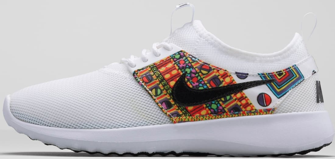Nike Zenji Liberty Women's White/Black