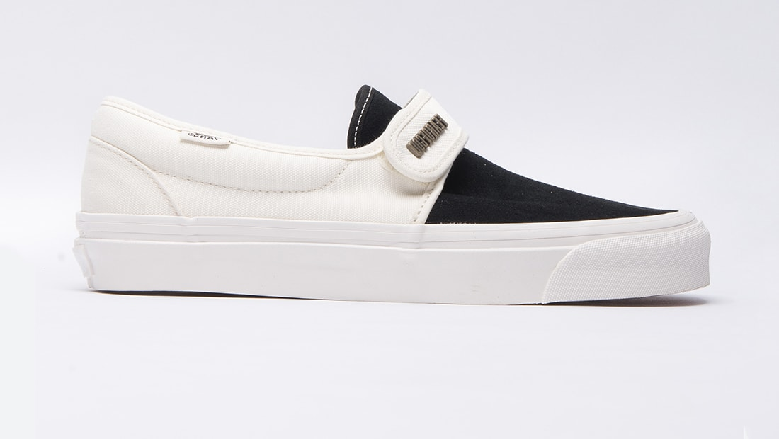 Fear Of God x Vans 147