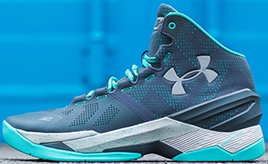 Under Armour Curry 2 Rainmaker