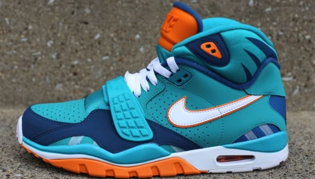 Nike Air Trainer SC 2 QS Dolphins