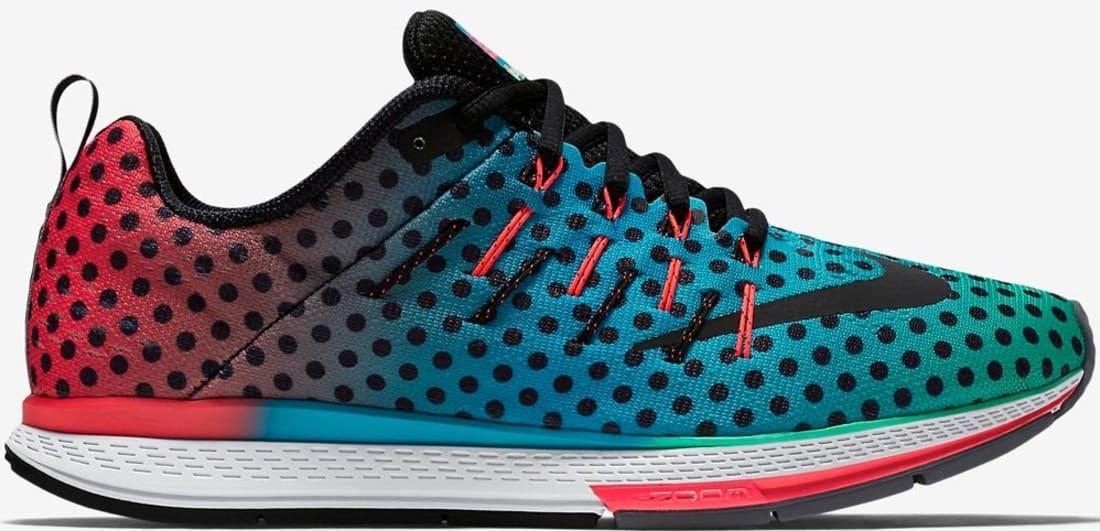 most popular buy sale footwear Nike Air Zoom Elite 8 Black/White-Wolf Grey-Dark Grey   Nike ...