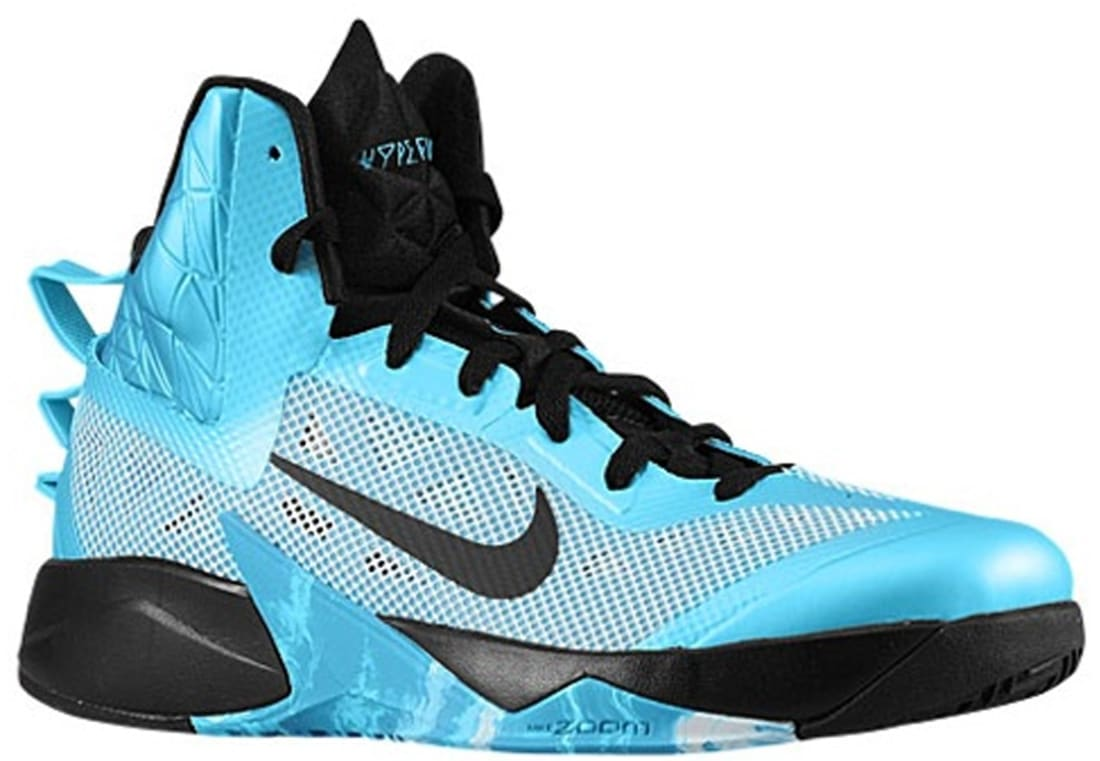 reputable site dc6ee 63c6a ... sweden nike nike basketball nike zoom hyperfuse 2013 fa82c 5d80a