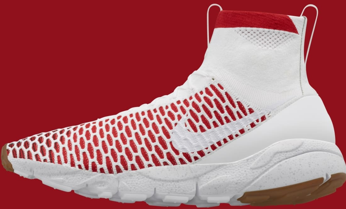 06aa1fb7a91 Nike · Nike Sportswear · Nike Air Footscape Magista. Nike Air Footscape  Magista SP White University ...