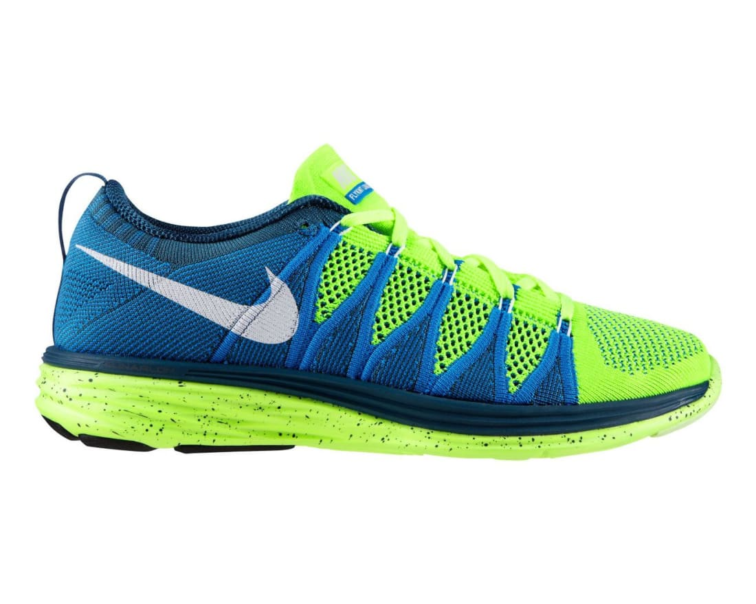 best service 44241 5133d Nike Flyknit Lunar2. Releases Covered