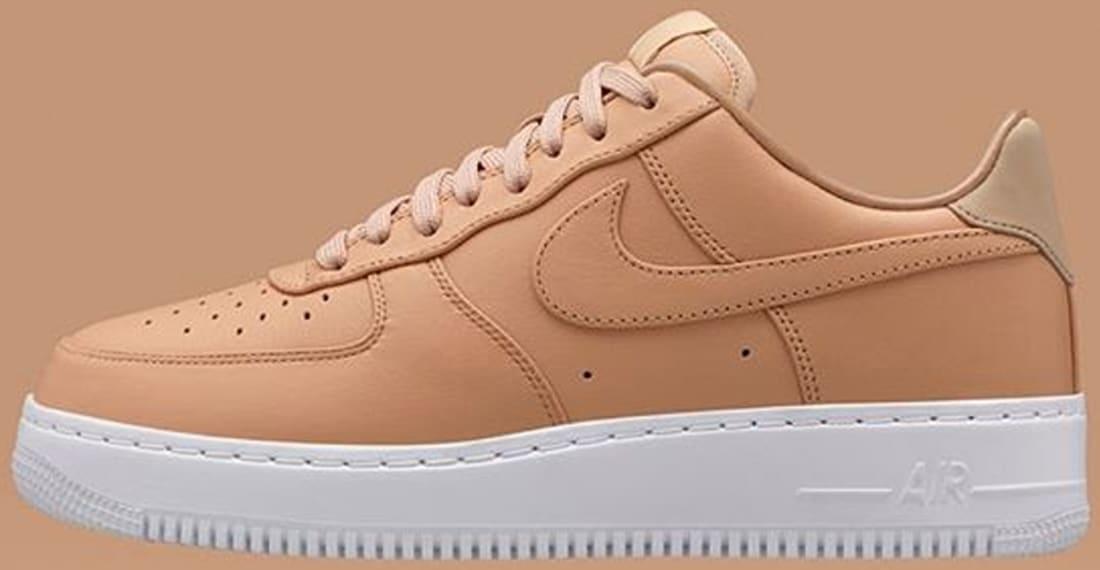 Nike Air Force 1 Low SP Vachetta Tan