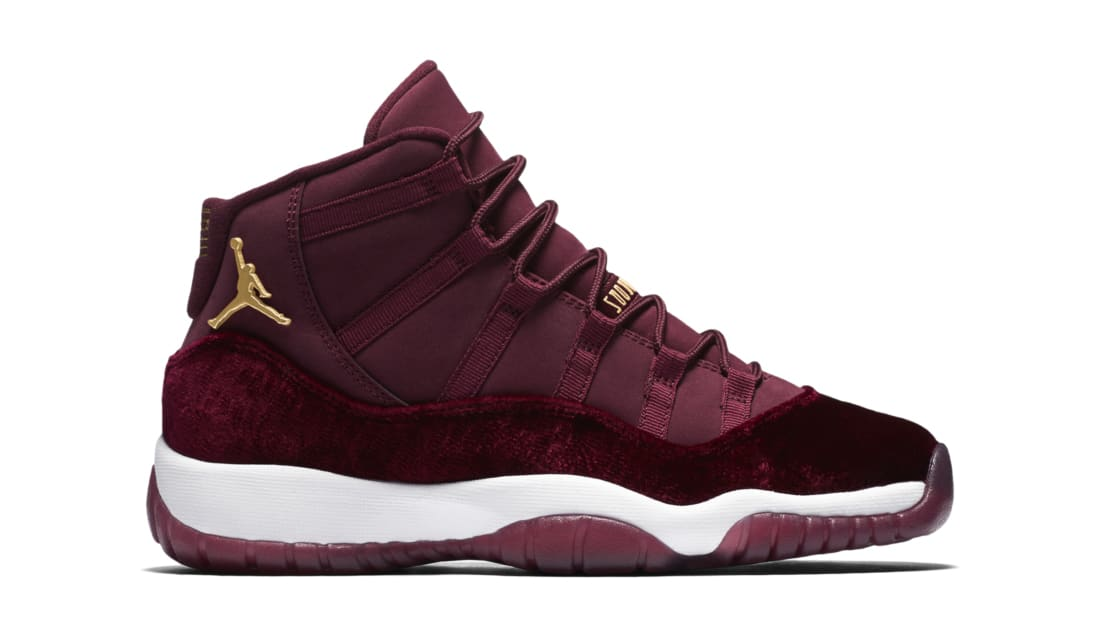 best website 9017a efca9 Air Jordan 11 Retro GG