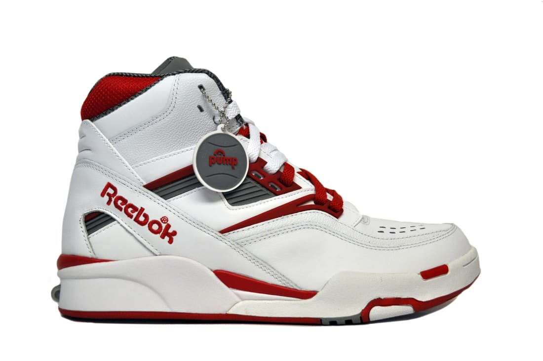 Esencialmente En realidad Fuera de borda  Reebok Twilight Zone Pump | Reebok | Sole Collector