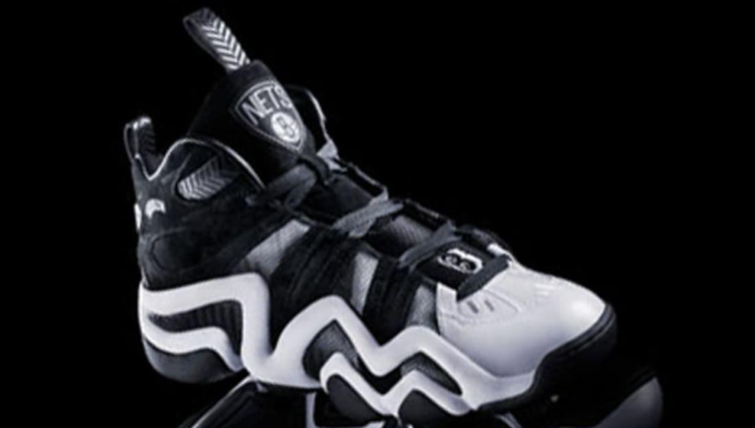 adidas Crazy 8 Black/Running White-Black