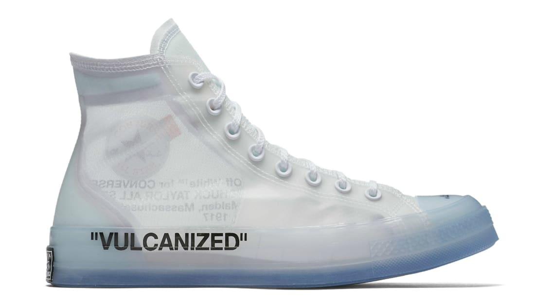 3ee321c6ddc3 Converse · Converse Chuck Taylor All Star · Converse Chuck Taylor All-Star.  Off-White x Converse Chuck 70