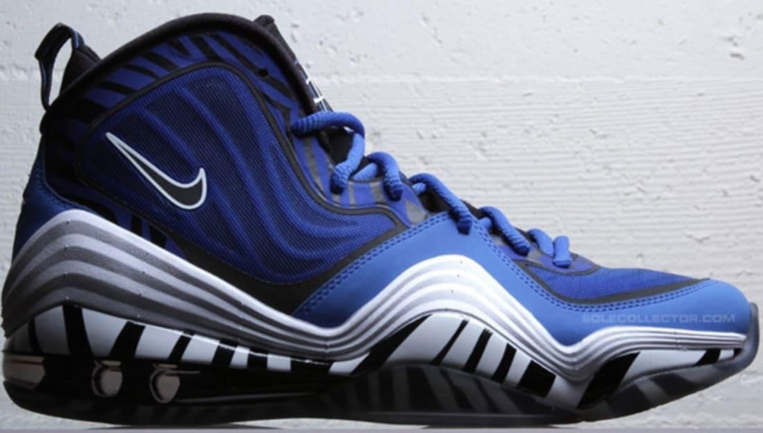 Nike Air Penny 5 Memphis Express
