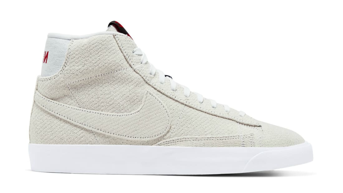 Stranger Things x Nike Blazer Mid