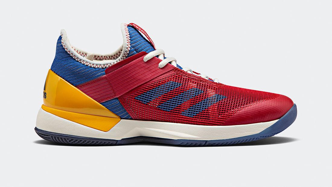 huge discount fdb6f 6b529 Pharrell Williams x adidas Ubersonic 3.0
