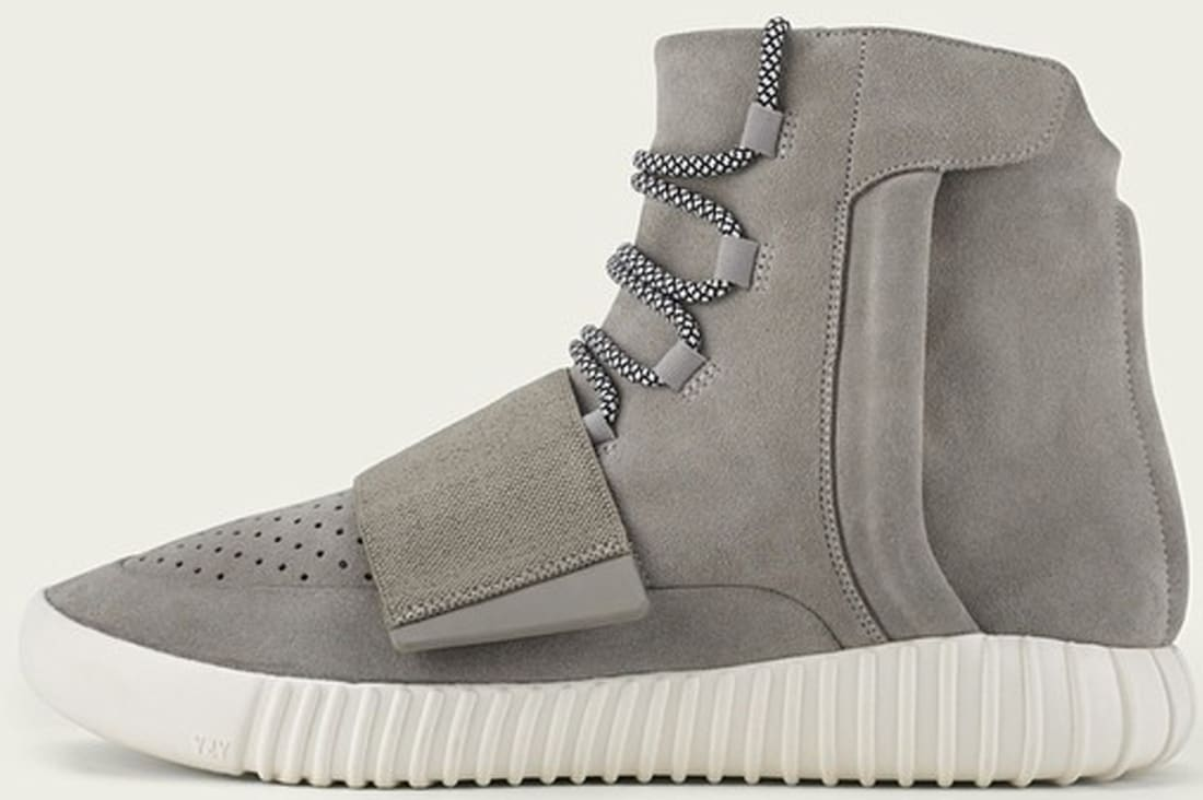 1e8578c34611fb adidas Yeezy 750 Boost Light Brown Carbon White-Light Brown
