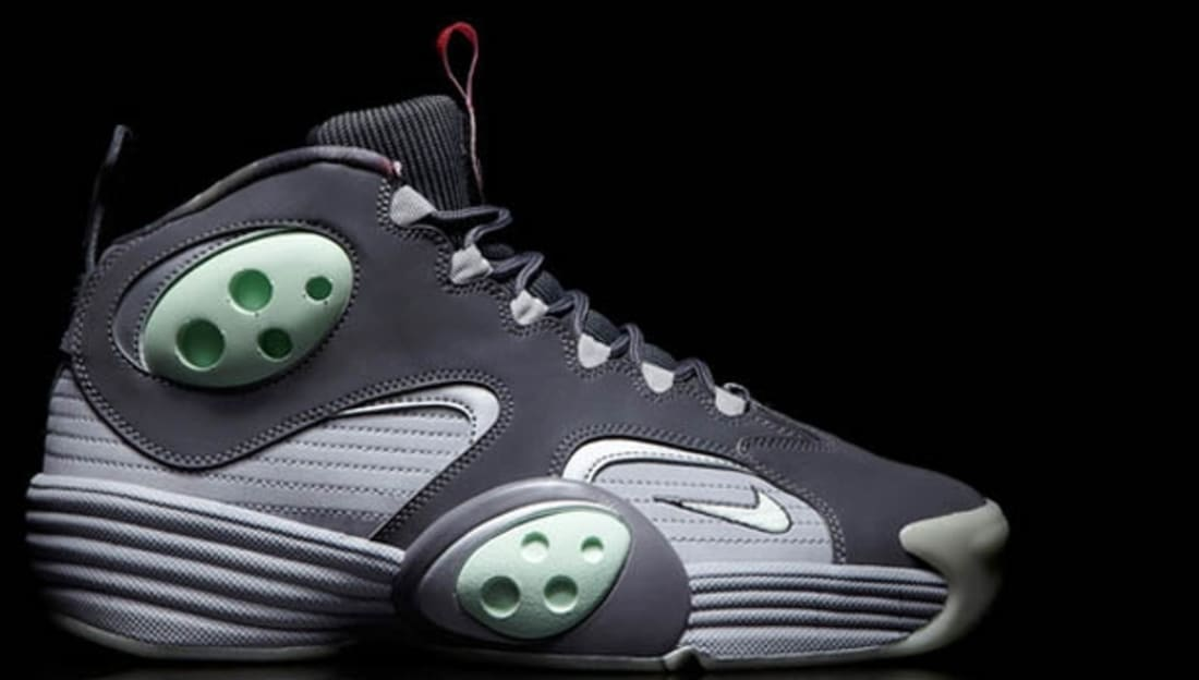 new products 90a15 35457 Nike · Nike Penny · Nike Air Flight One