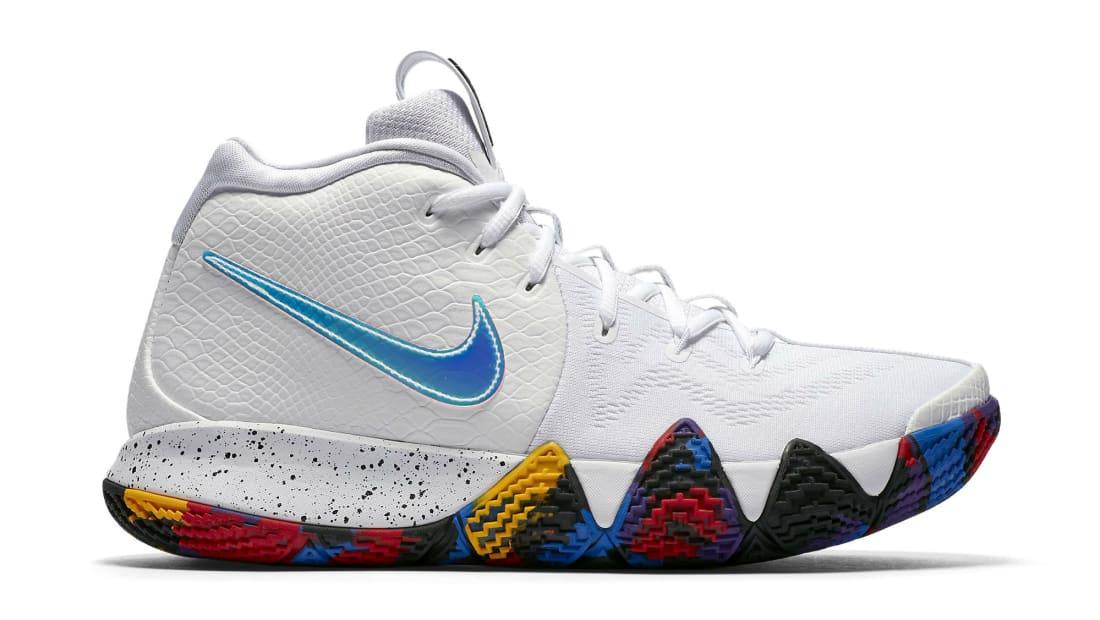 wholesale dealer f3e0a 31a59 Nike Kyrie 4