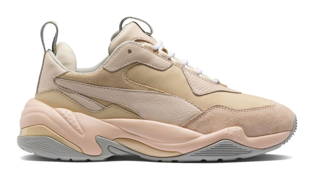 best sneakers 57401 0bbf9 Puma Thunder Desert Wmns   Puma   Sole Collector