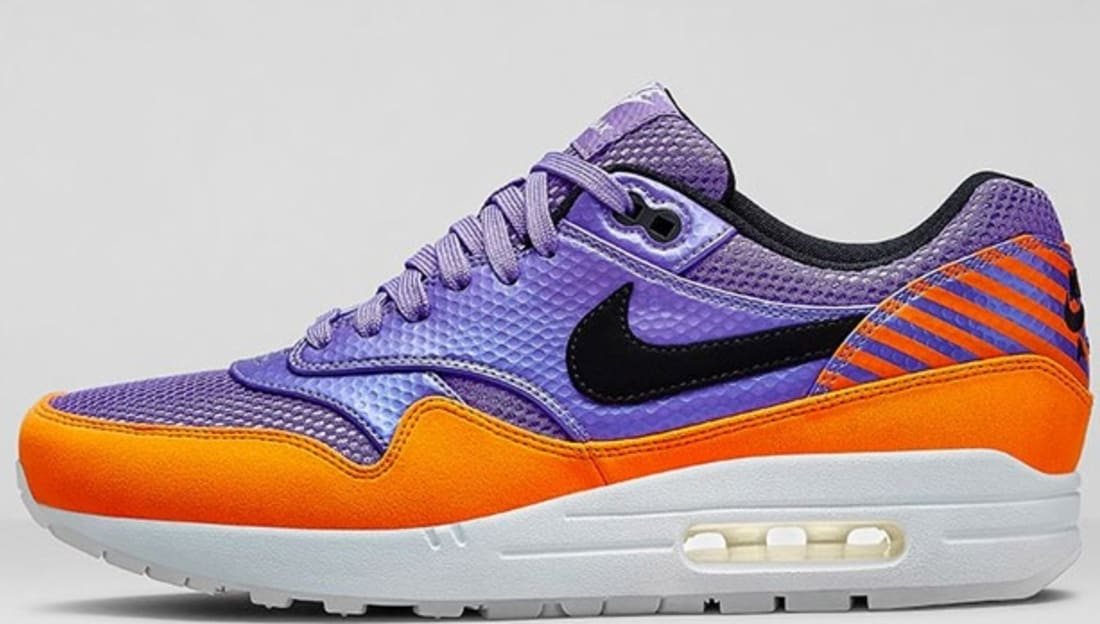 Nike Air Max 1 FB Premium QS Atomic VioletBlack Total
