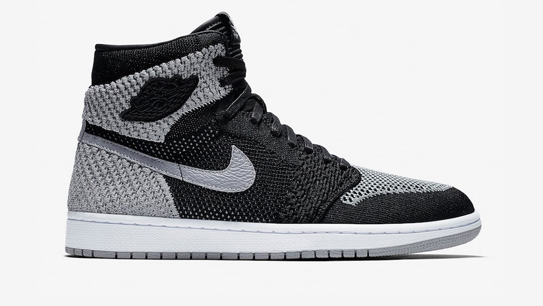 31f8e613407f1a Air Jordan 1 Retro High Flyknit