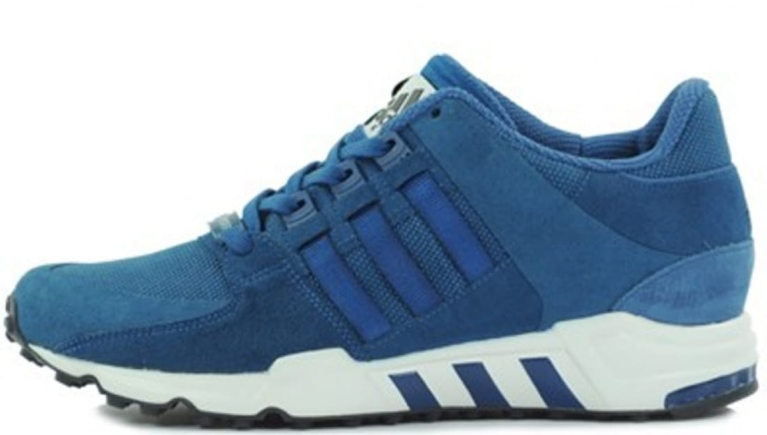 adidas Originals EQT Running Support '93 Tribe Blue/Tribe Blue-White-Vapour