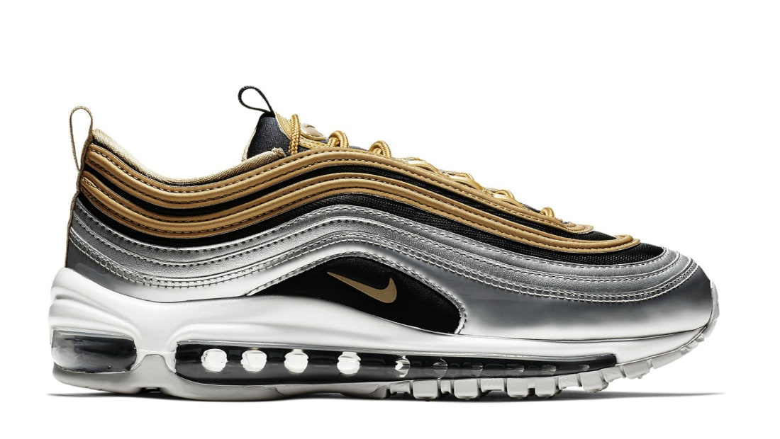 100 Most Influential Air Max Of All Time (Part 1) Sneaker