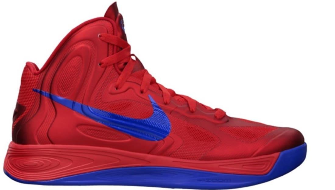 online retailer fdc1a a0502 Nike · Nike Basketball · Nike Hyperfuse 2012