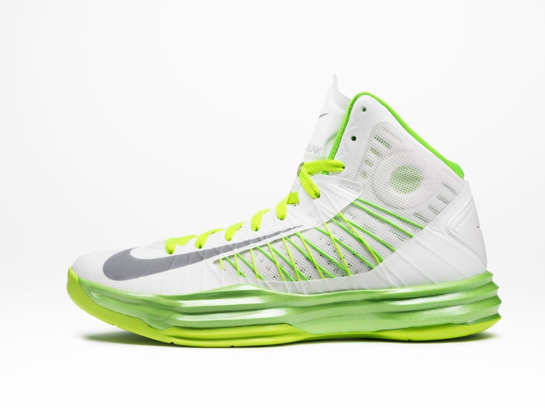 best authentic 50f93 4d104 Nike · Nike Basketball. Nike Lunar Hyperdunk 2012