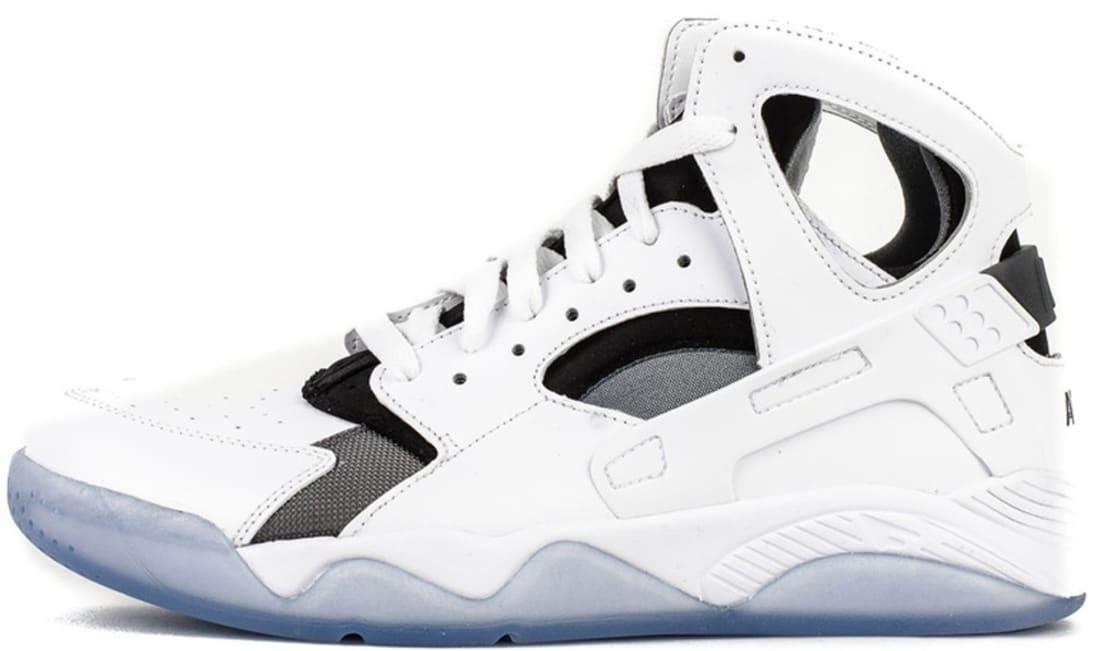 buy popular 9b467 931a9 Nike · Nike Basketball · Nike Air Flight Huarache. Nike Air Flight Huarache  White White-Ice