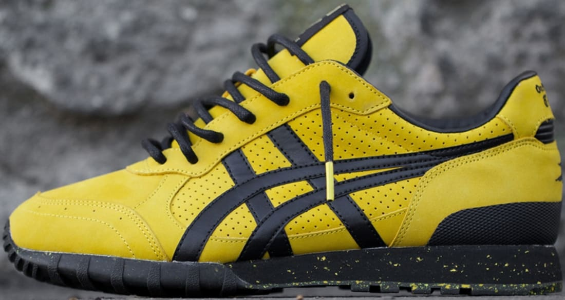 half off 49cc5 85eb5 Bait x Onitsuka Tiger Colorado Eighty Five Bruce Lee Legend ...