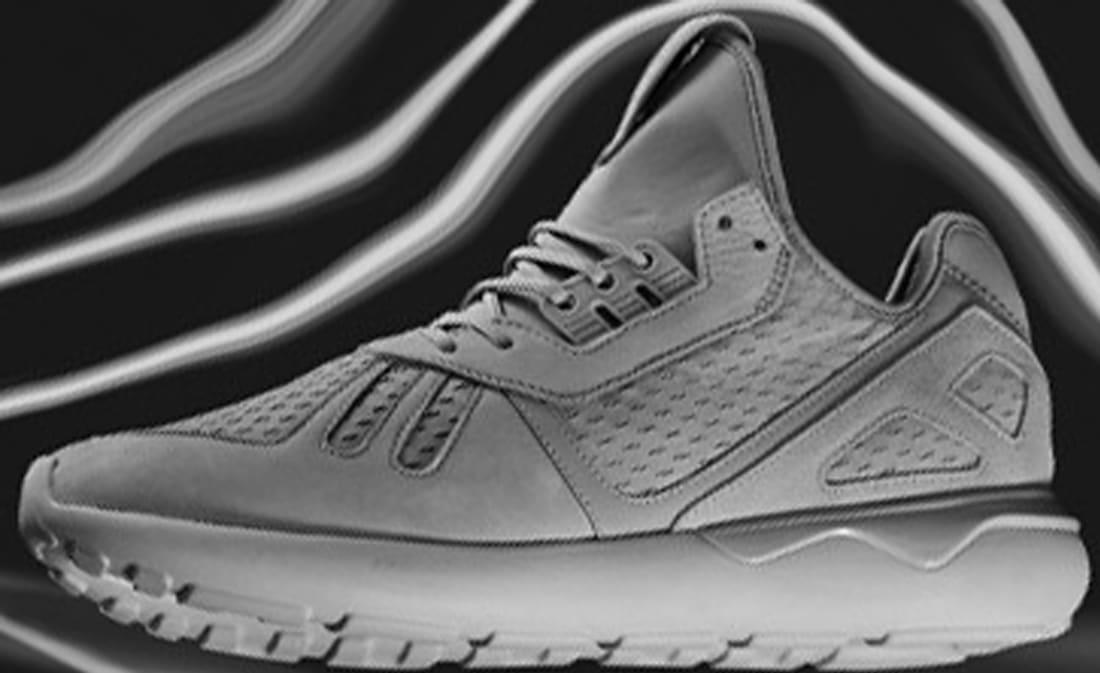 adidas Originals Tubular Grey/Grey