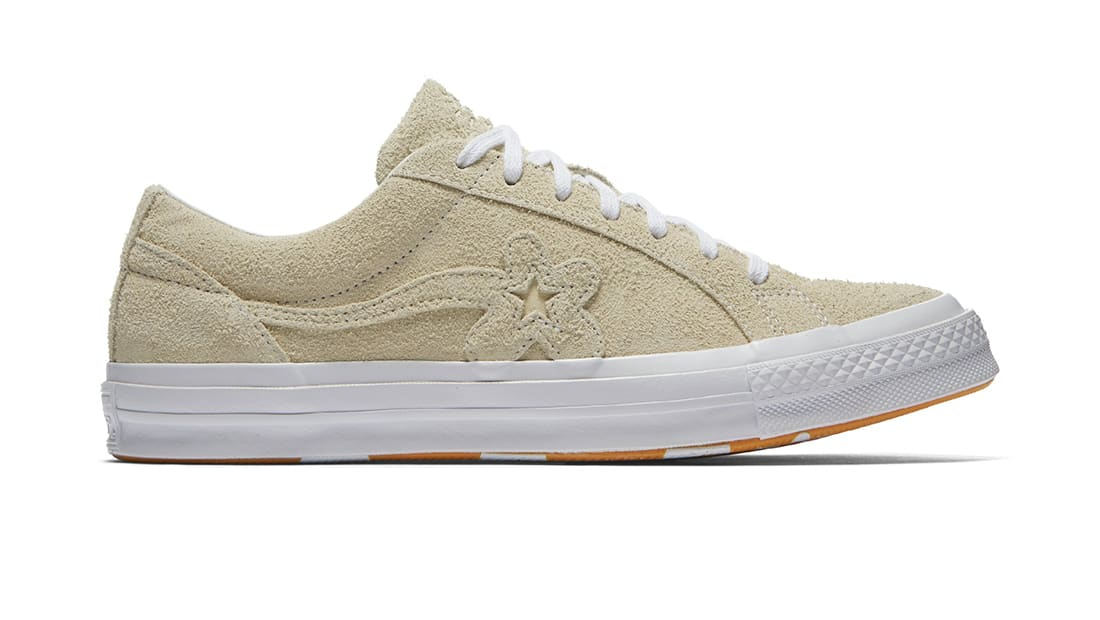 3d1fd981161ea0 Converse · Converse Skateboarding · Converse One Star Pro. Golf Le Fleur x  ...
