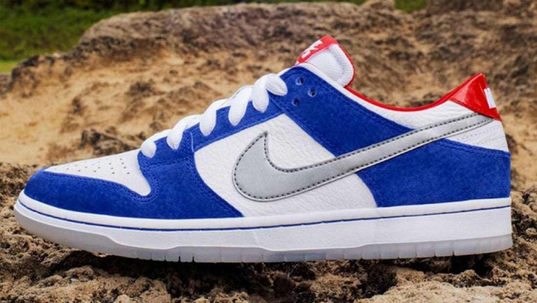 brand new 43fc4 a2db9 SB Dunk Low x Ishod Wair  BMW    Nike   Sole Collector