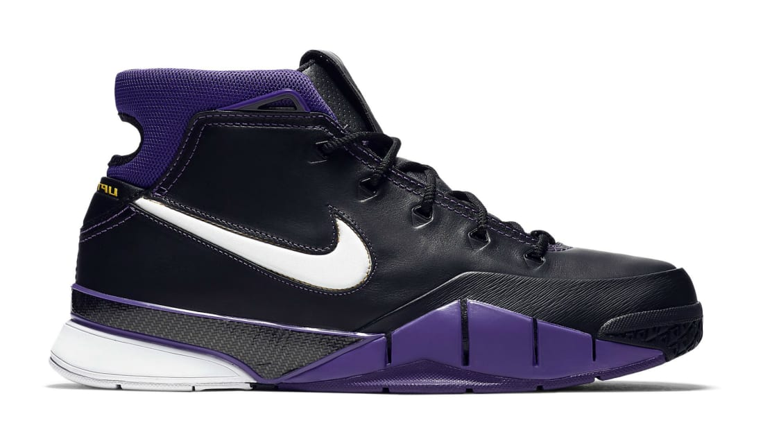 e5a914527410 Nike Zoom Kobe 1 Protro