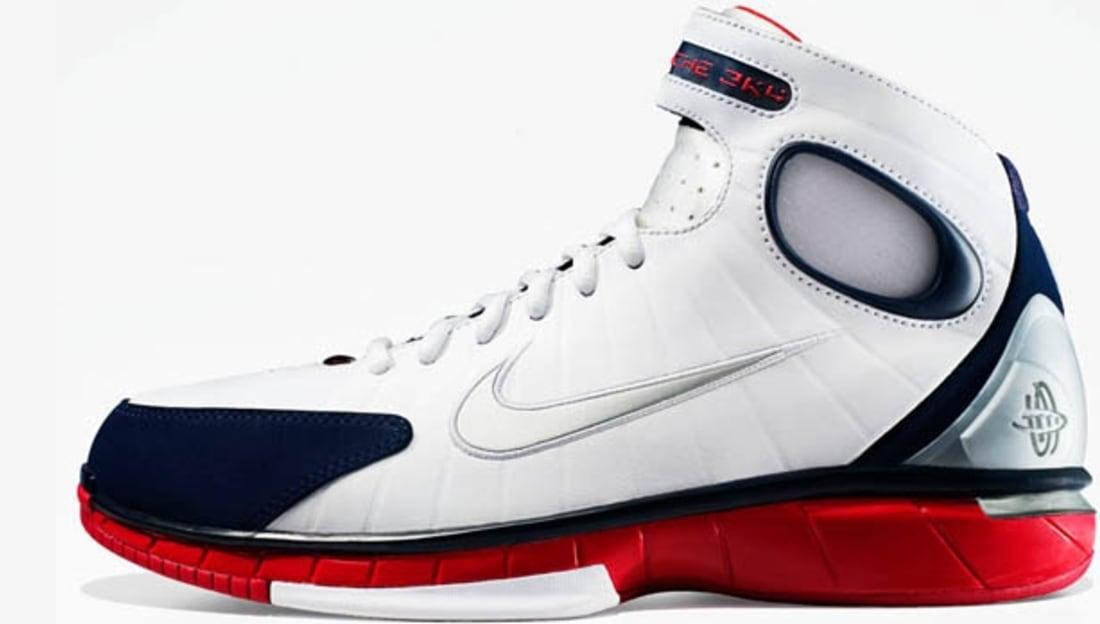 3f5b41c579ca Nike Air Zoom Huarache 2K4 Olympic  12