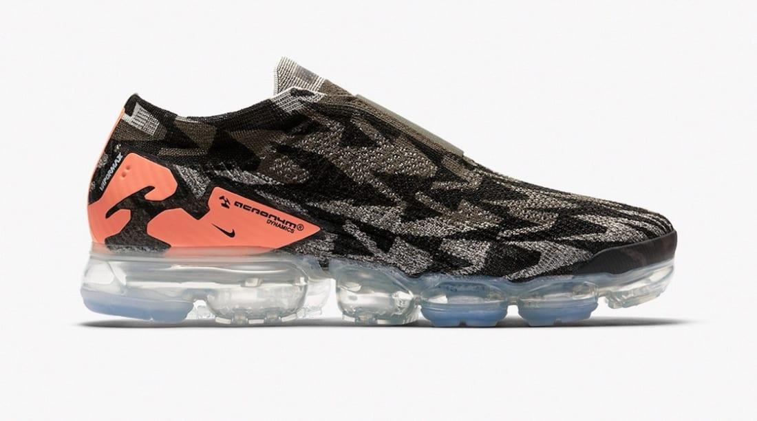 be15801bef5 Acronym x Nike Air VaporMax Moc 2