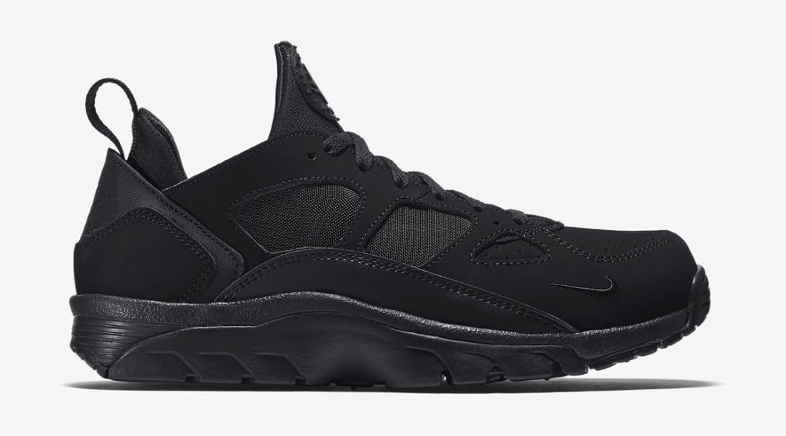 ravens nike huarache shield shoes