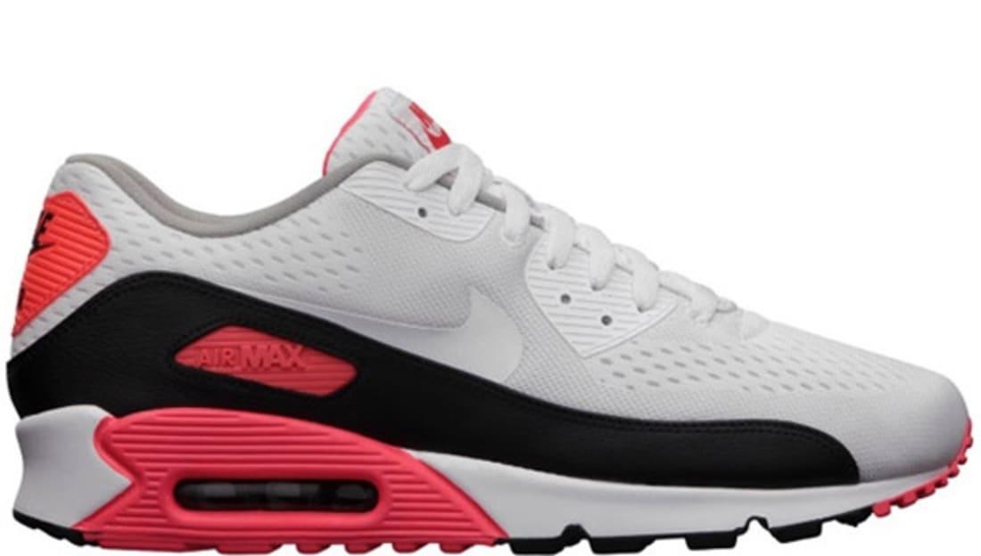 reputable site 59afa 5d0c6 Nike Air Max  90 EM White White-Black-Infrared