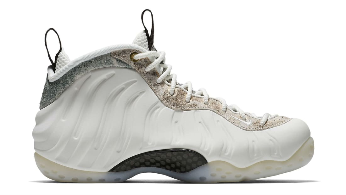 afac405ea0b Nike Air Foamposite One Women s Summit White Summit White-Oil Grey ...