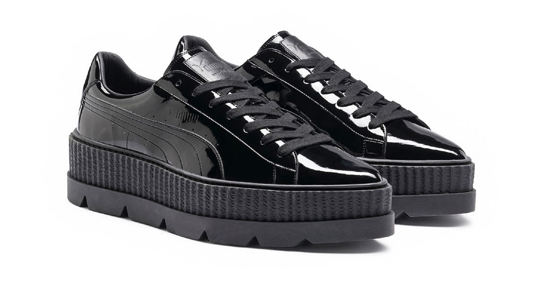 new arrivals cff65 1b304 Fenty Puma by Rihanna Creeper