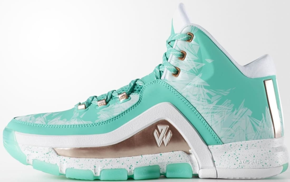 adidas J Wall 2 Christmas