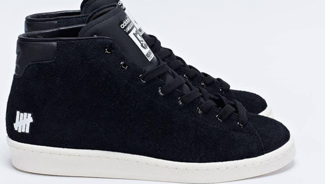 newest 1e2e9 e80d3 adidas Consortium Official Mid 80's Black/White | Adidas | Sole ...
