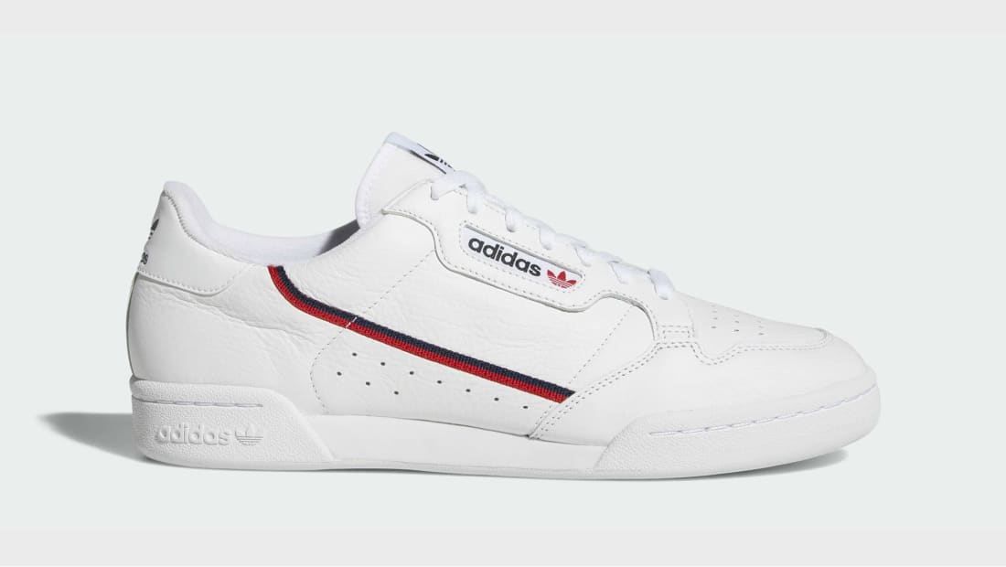 best website 295f7 b3626 Adidas Continental 80 Rascal