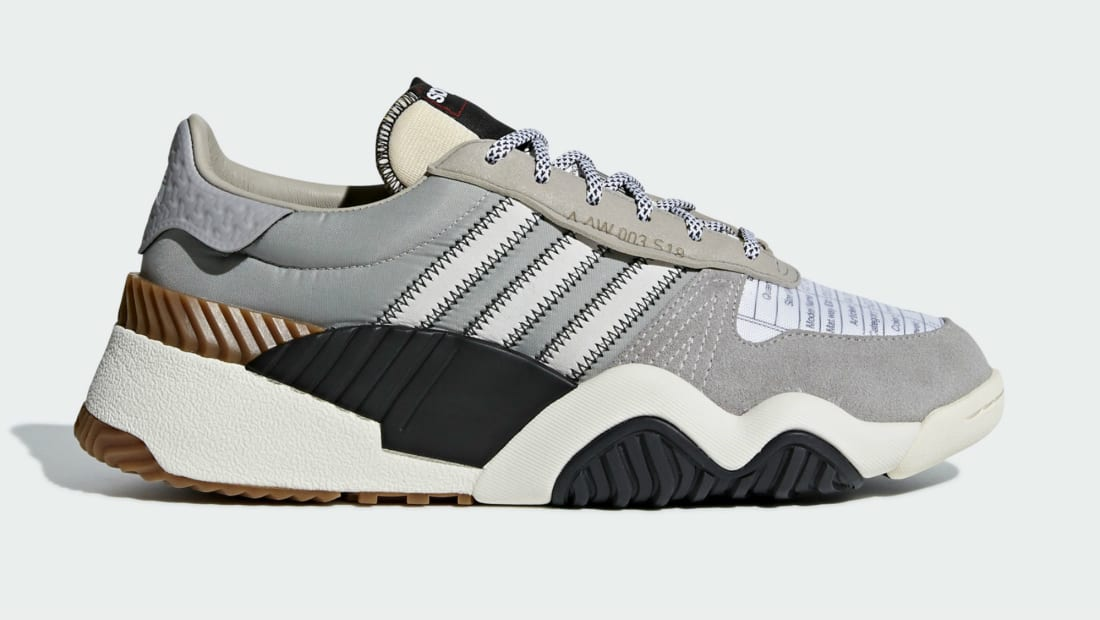 Alexander Wang x Adidas Originals Turnout Trainer