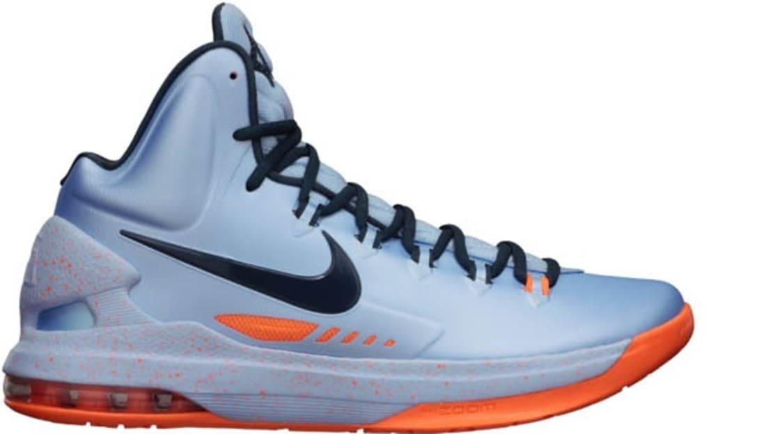 Nike KD 5 Ice Blue