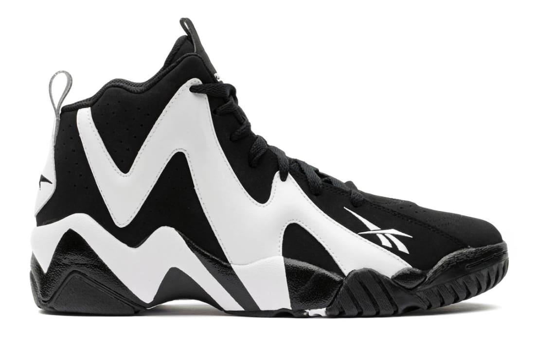 Reebok Kamikaze Tennis Shoes