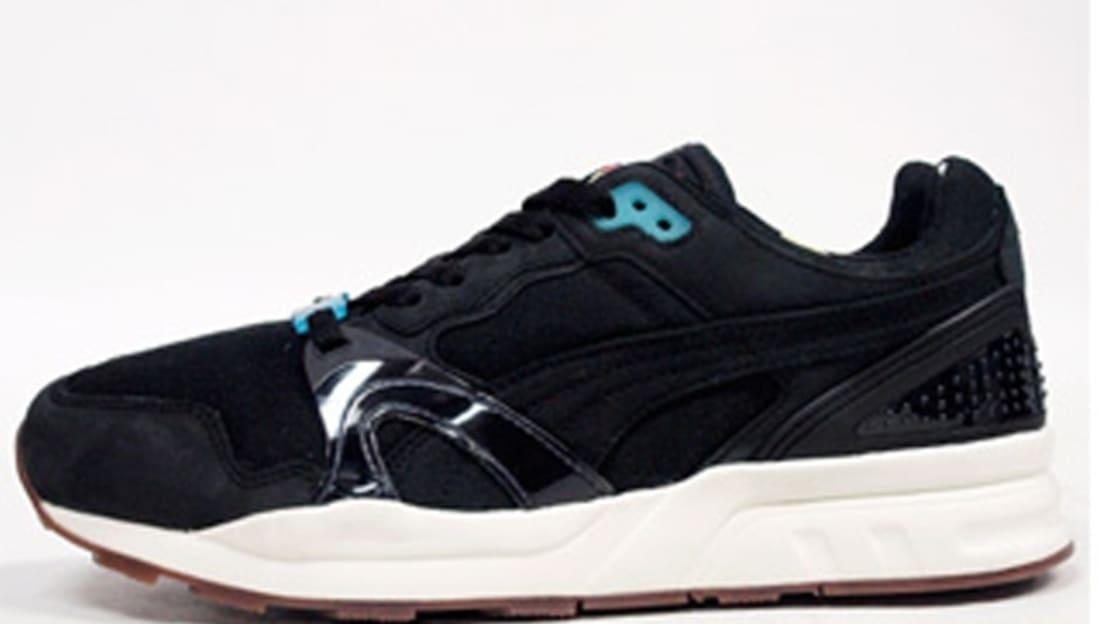 Puma XT2 Black/Black